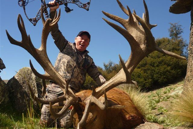 Herbert New Zealand  city pictures gallery : Gary Herbert's New Zealand Hunting